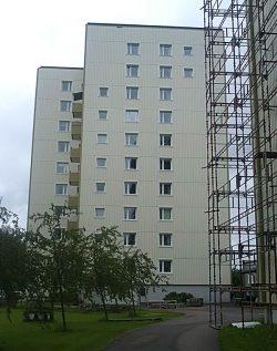 Bostadsrättsföreningar Hus och bygg